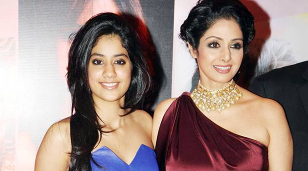 Jhanvi Is Ready For It  | Sridevi