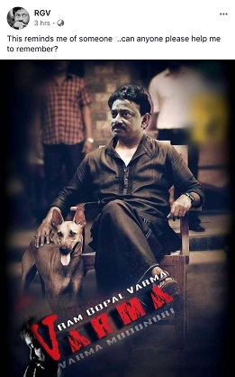 Don Ram Kaala Varma