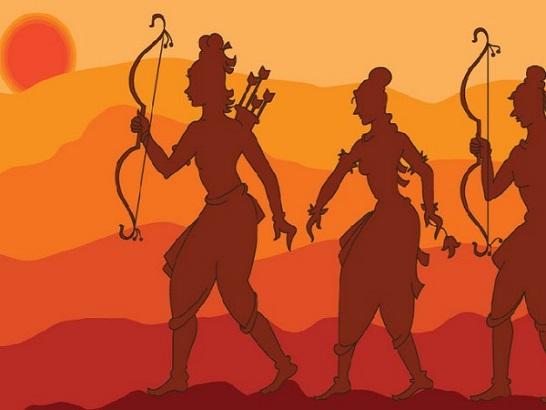 శ్రీరామనవమి రోజున వ్రతమును ఆచరించడం ద్వారా