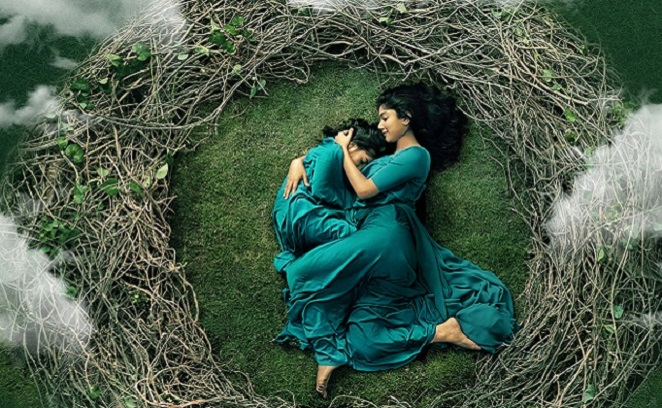 Young Mother Role @ Sai Pallavi