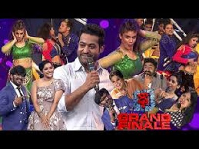 Dhee 10 Grand Finale 11th July 2018 Full Episode