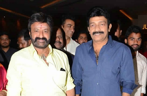 Rajasekhar is Going To Play a Crucial Role