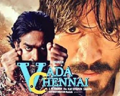 Vada Chennai Latest Teaser