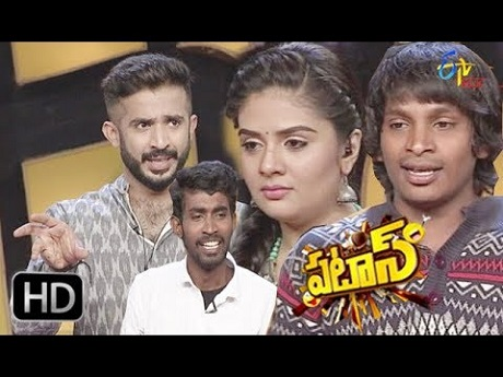 Patas 30th July 2018 Full Episode
