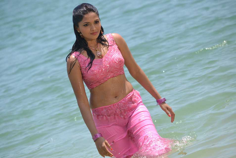 Sunaina joins with her